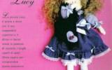 Ксения 68 - Текстильные куклы. Выкройки