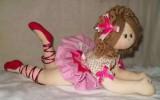 Ксения 68 - Куколка-балеринка