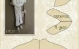 Ксения 68 - Беременная Тильда -выкройка и еще идеи для вдохновения