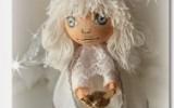 Ксения 68 - Кукла Ангел.МК