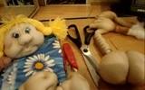 Атаманша - Первые шаги в шитье кукол