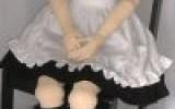 Ксения 68 - Шьем куклу в человеческий рост 1.52 см.