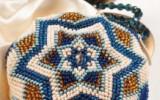Ксения 68 - Чехол для зеркальца из бисера