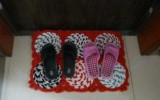 Ксения 68 - Плетеные коврики из ткани