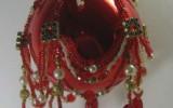Ксения 68 - Ёлочные шары с бисером