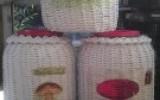 Ксения 68 - Очередная подборка плетенок для вдохновения