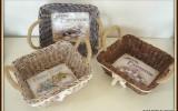 Ксения 68 - Картинки для украшения дна плетенок к Пасхе