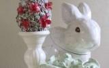 Ксения 68 - Цветочное яйцо к Пасхе.МК