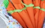 Ксения 68 - Весёлая упаковка одноразовых столовых приборов для выезда на пикник