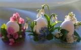 Ксения 68 - Яйца с цветами из Х\Ф