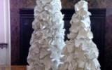 Ксения 68 - Новогодняя елочка из фоамирана.МК