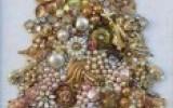 Ксения 68 - Необыкновенно красивые ёлочки. Идеи