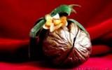 Ксения 68 - Грецкие орешки с сюрпризом