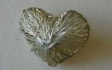 Ксения 68 - Сердечки с основой из проволоки. Варианты МК