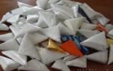 Ксения 68 - Как навести порядок среди полиэтиленовых пакетов