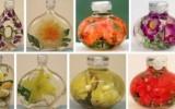 Ксения 68 - Как законсервировать цветы в глицерине