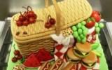 Ксения 68 - И снова торты. Идеи
