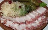 Ксения 68 - Вкуснейшее сало. Четыре простых рецепта