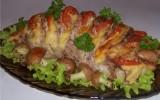 Ксения 68 - Три вкусных рецепта приготовления свинины