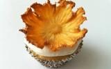 Ксения 68 - Цветок для украшения тортов из ананаса