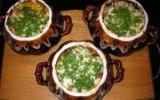 Ксения 68 - Блюда в горшочках