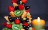 Ксения 68 - Вкусные деревья и цукаты из клубники