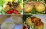 Ксения 68 - Картофельные лапти