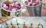Ксения 68 - Кубики льда с цветами и ягодами