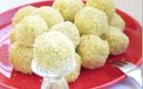 Ксения 68 - Шарики - холодные закуски. 10 рецептов