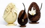 Ксения 68 - Шоколадные яйца. МК