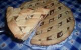 Ксения 68 - Тортик с повидлом (песочное тесто)
