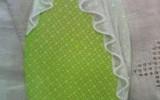Ксения 68 - Имитация складок вуали. МК от Татьяны Блохиной
