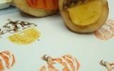 Ксения 68 - Штамп из картошки