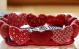 Ксения 68 - Корзинка с сердечками ко Дню Святого Валентина