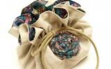 Ксения 68 - Шьем сами сумочку-мешочек. Или косметичку