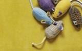 Ксения 68 - Шьем мышек