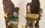 Ксения 68 - Миниатюрная мебель для мини садов