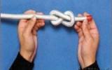 Гуру - Как вязать узлы