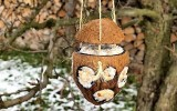 Ксения 68 - Кормушки для птиц. Идеи и МК