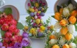 Ксения 68 - Весенние чашки. Фото МК