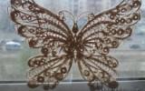 Ксения 68 -  Филигрань из шпагата