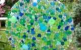Ксения 68 - Интересное самодельное покрытие