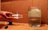 Ксения 68 - Как разрезать стеклянную бутылку