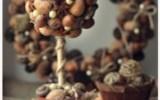 Ксения 68 - Орехи, шишки, желуди