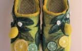 Ксения 68 - Ах, ножки мои ножки... (тапочки)