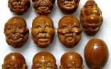 Ксения 68 - Китайское искусство Хайдао или резьба по фруктовым косточкам