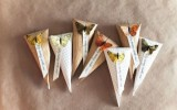 Ксения 68 - Бумажные кулечки для упаковки подарков