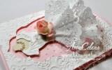 Ксения 68 - Свадебные открытки (скрапбукинг)