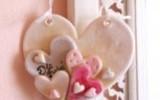 Ксения 68 - Сердечки ко Дню Святого Валентина из соленого теста