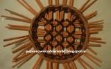 Ксения 68 - Оригинальное круглое плетение (газетная лоза)